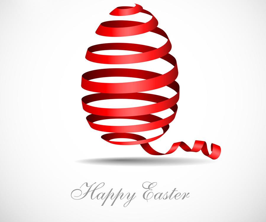 Die following Agentur wünscht euch Frohe Ostern! Happy Easter!