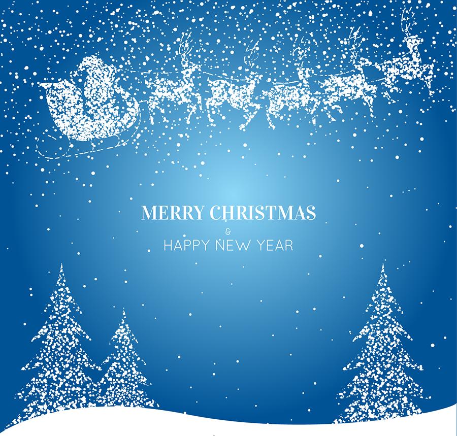 Frohe Weihnachten und einen guten Rutsch 2015